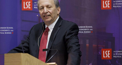 Larry Summers: Will 2014 end up like 1914?