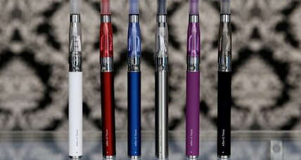 What's behind FDA rules on e-cigarettes (+video)