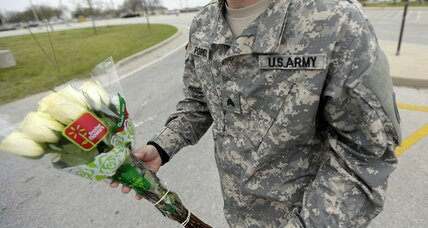 Fort Hood shooting: What's known about combat stress and violence?