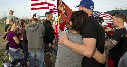 Does labeling Fort Hood shooter with PTSD stigmatize combat vets? (+video)
