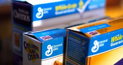 General Mills' U-turn: OK, you can sue us