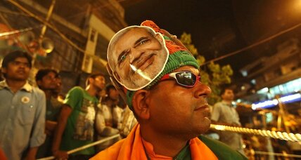 India election: a pivot to Hindu nationalism?