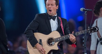 American Idol: Jason Mraz debuts as a mentor to the Final Five