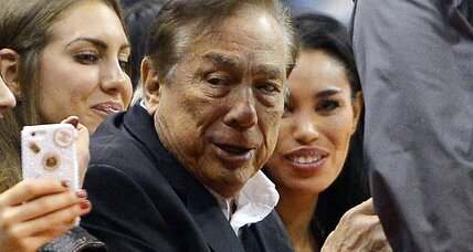Clippers owner Donald Sterling: I am not a racist
