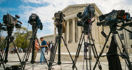 Aereo: Supreme Court justices weigh merits of Internet TV