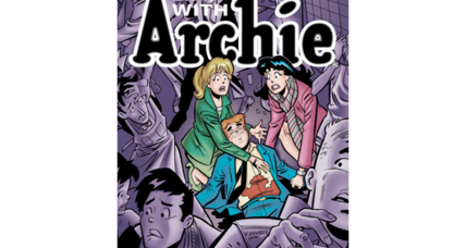 Oh no – Archie of Archie Comics will die this summer!