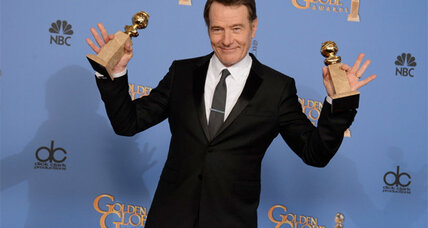 'Breaking Bad' actor Bryan Cranston will write a memoir