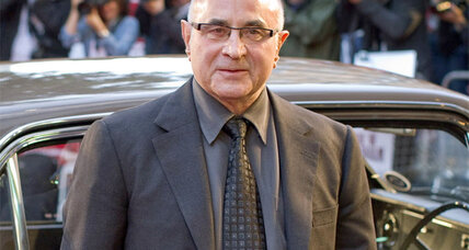 Bob Hoskins, versatile character actor, dies (+video)
