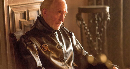 'Game of Thrones': Actors Charles Dance and Diana Rigg discuss the show