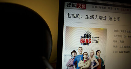 China bans web streaming of popular US TV shows. So who's watching?