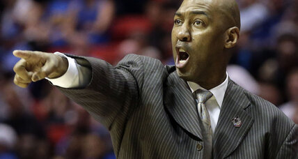 Danny Manning being courted by Wake Forest, reports say
