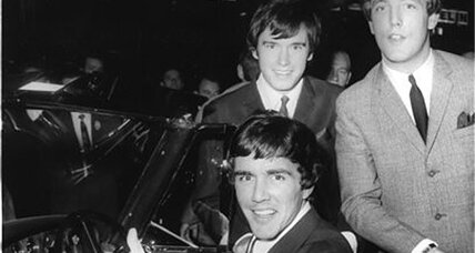Dave Clark Five celebrated by PBS with 'Glad All Over'