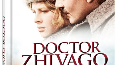 Doctor Zhivago: How the CIA turned fiction into propaganda