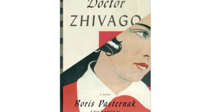 CIA used 'Doctor Zhivago' as a propaganda tool in Russia, says new book