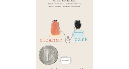 Young adult novel 'Eleanor & Park' will become a movie