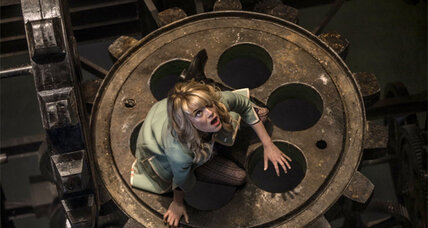 Emma Stone discusses the importance of her character, Gwen Stacy, in 'The Amazing Spider-Man 2'