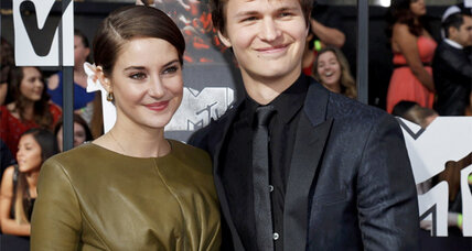 'The Fault in Our Stars': Vote on Tumblr to direct movie publicity tour