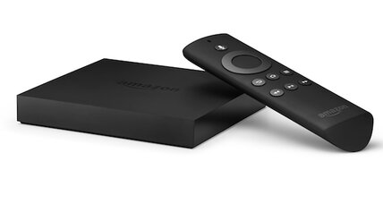 Amazon Fire TV takes aim at Roku and Apple TV