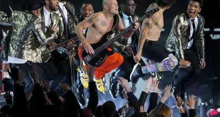 Red Hot Chili Peppers bassist Flea will write a memoir