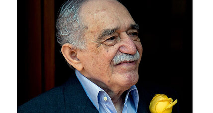 Gabriel Garcia Marquez: Latin America's literary icon and bestselling author (+video)