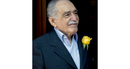 Will an unpublished work by Gabriel Garcia Marquez be released?