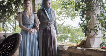 'Game of Thrones' is picked up for fifth and sixth seasons