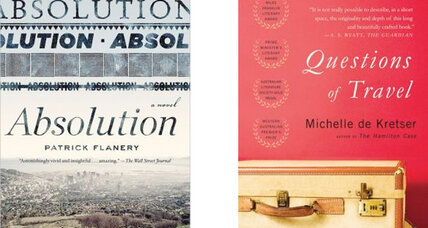 Librarians select the world's best new novels
