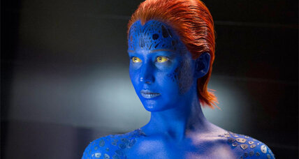 Jennifer Lawrence: Will she star in an 'X-Men' spin-off?