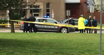 Three dead after gunman attacks Jewish-affiliated facilities near Kansas City