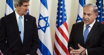 John Kerry's dropping of apartheid 'bomb' marks end to his Mideast peace bid
