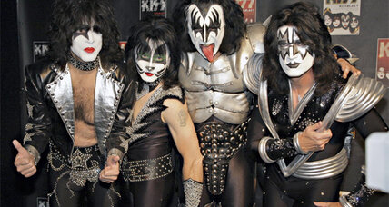Kiss band member Paul Stanley discusses his new autobiography