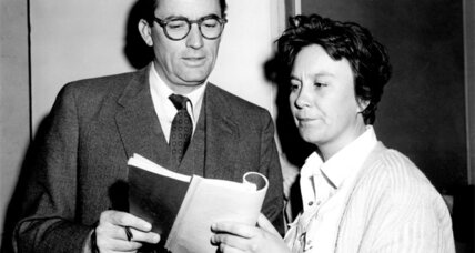 'To Kill a Mockingbird' will be released in e-book format (+video)
