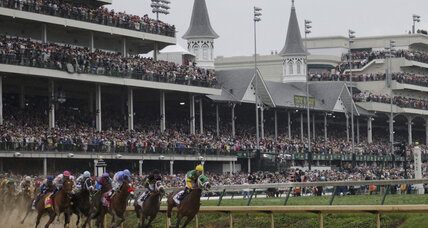 Kentucky Derby 2014: How many horses will be in 'Run for the Roses'? (+video)