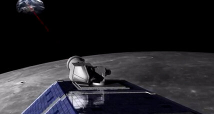 Moon orbiter LADEE crashes triumphantly after 'amazing' mission
