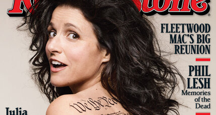 Constitution tattoo mistake mars 'Rolling Stone' cover