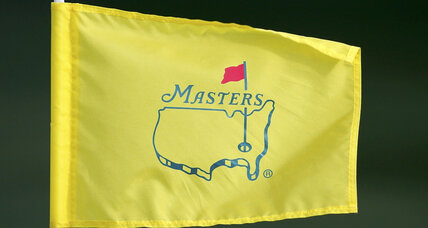 The Masters: A quiz on the first major of the golf season