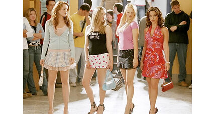 'Mean Girls': The comedy celebrates its tenth anniversary