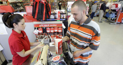 Family Dollar woes: Why dollar stores have value (+video)