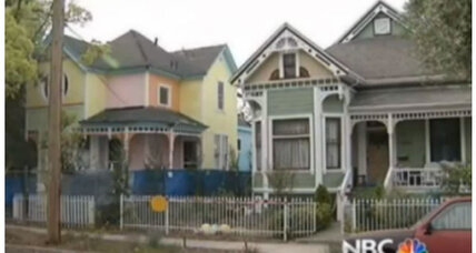 'Up' House recreated: Kid-inspired home projects