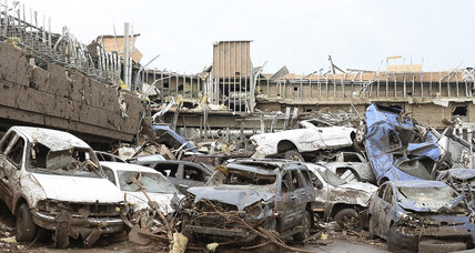 Moore, Oklahoma has new building codes after deadly tornado