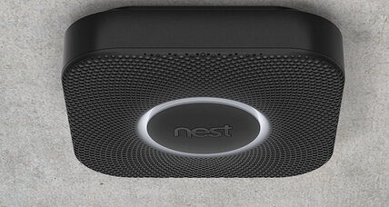 Nest Protect returns, without problematic hand-gesture control