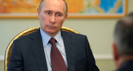 After Crimea: What Putin might do next