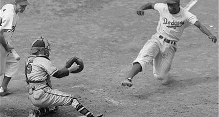 Jackie Robinson Day: MLB marks 67th anniversary of Robinson debut