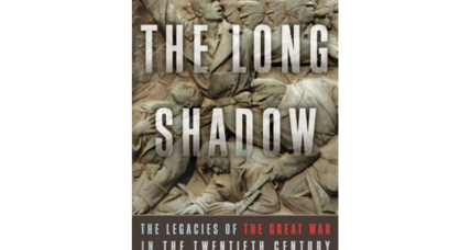 'The Long Shadow' explores the ways in which World War I lives on