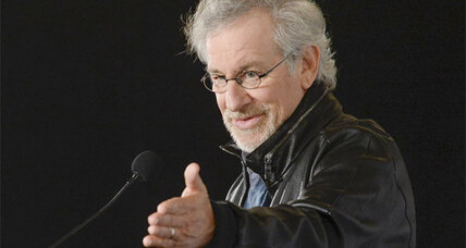 'The BFG' film will reportedly be directed by Steven Spielberg