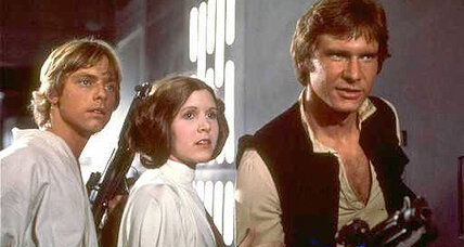 'Star Wars: Episode VII': Disney chairman gives some details on the new film