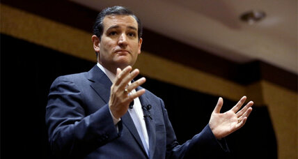 Ted Cruz will write a memoir (+video)