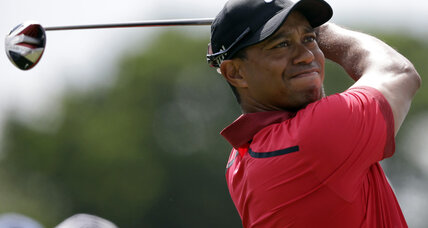 Tiger Woods to miss Masters following surgery