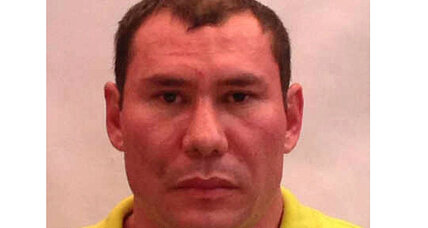 Beltran-Leyva gang: No. 2 in Mexican drug cartel captured