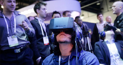 Oculus fights back against claims it stole virtual reality technology